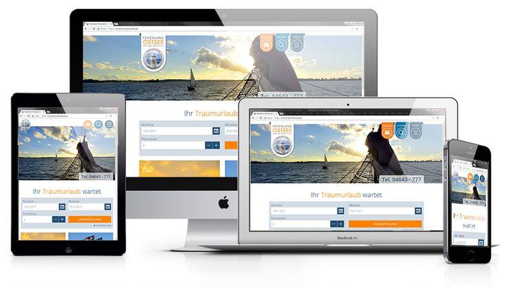 Agentur für TYPO3, Print, Onlineshops, SEO & Marketing