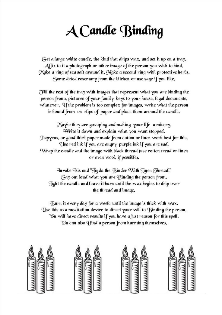 Wicca Candle Magic A Beginnerrsquos Guide to Practicing Wiccan Candle Magic with Simple Candle Spells