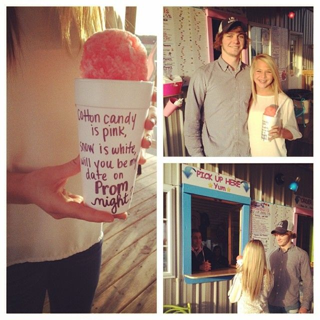 21 Clever Promposals You'd Never Turn Down