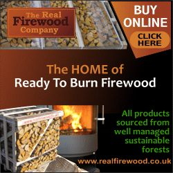 Firewood Banner Animated Banner Design by Bip Banners