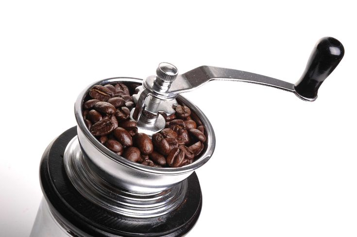 Pour nuts or seeds into a coffee bean grinder for a chopped breakfast or dessert topping. This works particularly well with soft nuts like walnuts, pecans, and pine nuts (but keep an eye on the consistency; grind for too long, and you may end up with nut butter). Clean after each use.