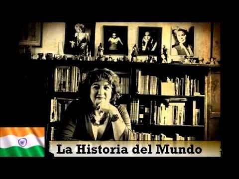 Diana Uribe - Historia de la India - Cap. 04 La Fuerza del Kundalini y l...