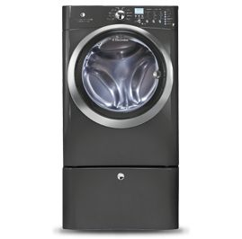 4.3 Cu. Ft. Front Load Washer with IQ-Touch™ Controls featuring Perfect Steam™