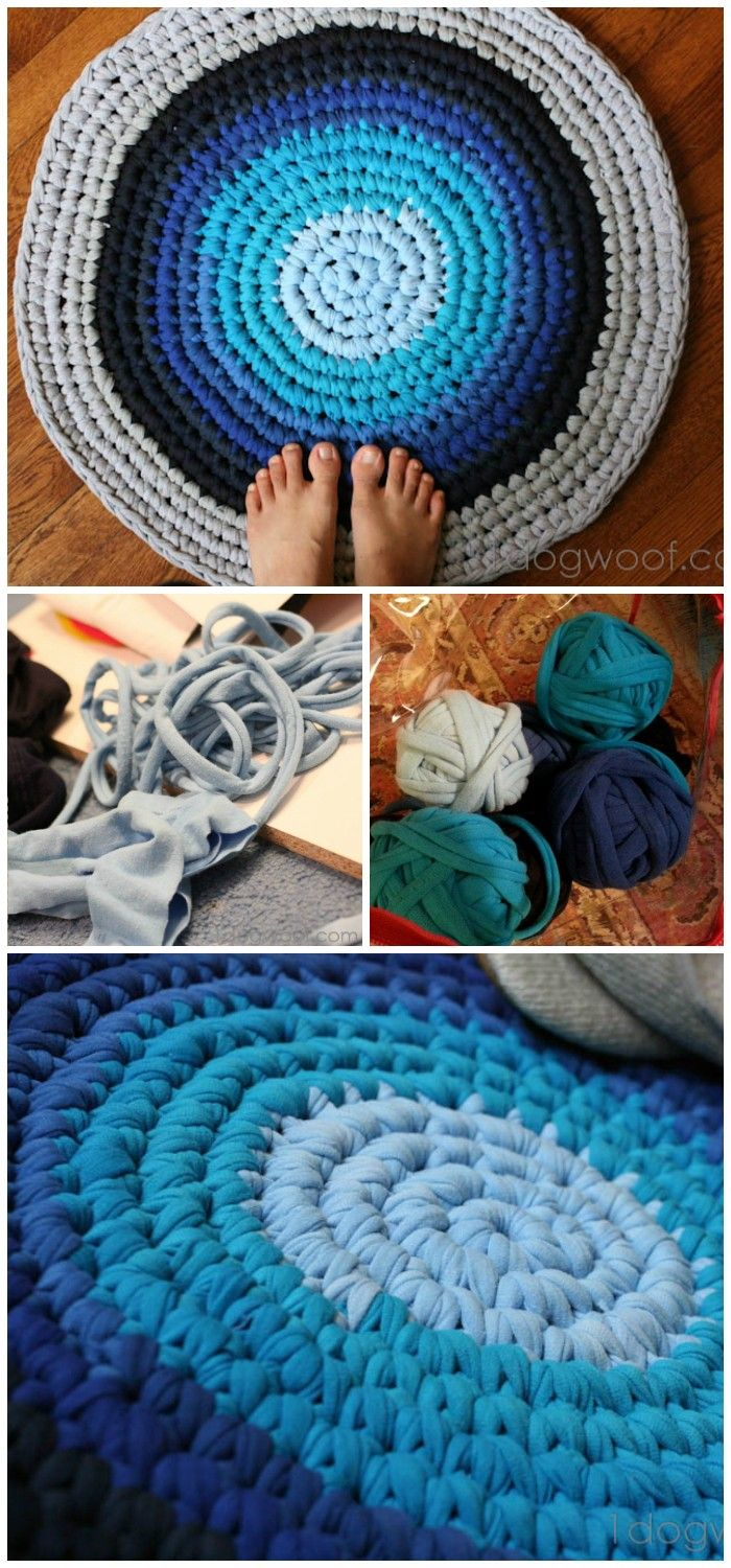 I have rounded up very interesting and easy crochet projects even beginners can try very easily. All of these ideas are very easy to try.
