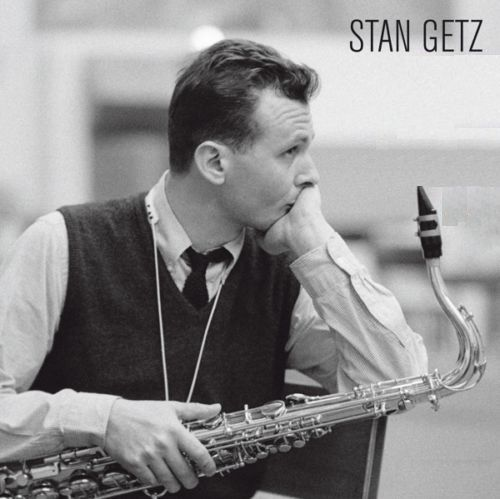 """I cannot play a lie. I have to believe in what I play or it won't come out."" Stan Getz"