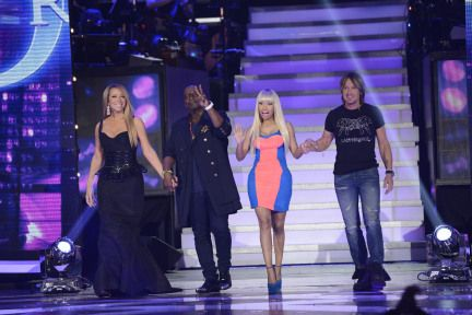 American Idol 2013 Spoilers: Jennifer Lopez To Replace Mariah Carey? | Gossip and Gab