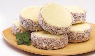 Receta de alfajores de Maizena sin gluten para celiacos.
