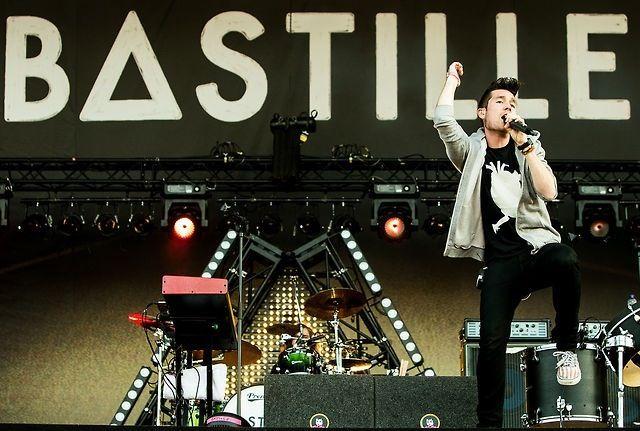 bastille video live