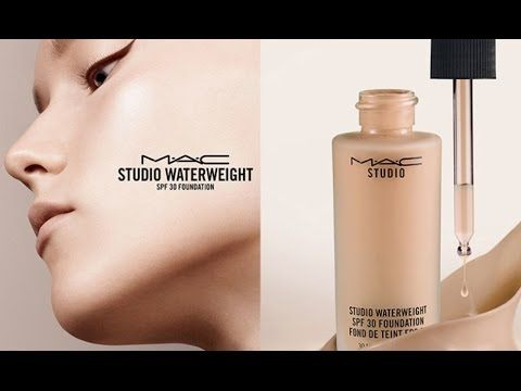 So, here is the thing. This is a great (and i do mean GREAT) foundation. Its pretty amazing. More than amazing. Its wonderful. Its lightweight. Skin like. Wi...
