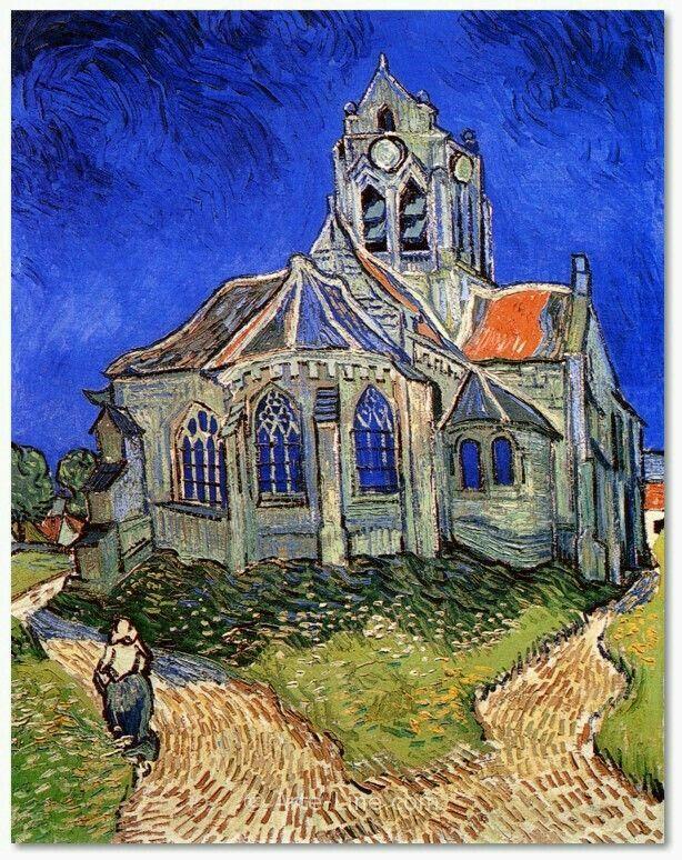 La Chiesa di Ausvers