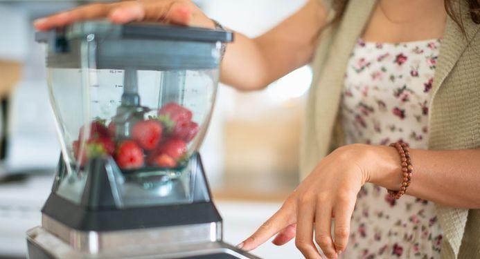 Ricette per i single e consigli per seguire una dieta bilanciata