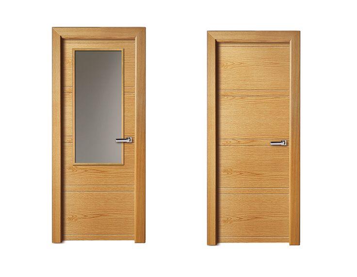 M s de 1000 ideas sobre puertas corredizas de madera en for Ver modelos de puertas de madera