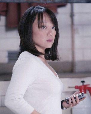 TOSHIKO SATO - Torchwood (Naoko Mori).