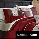 Madison Park Belle 7-piece Poly Polyoni Classic Woven Comforter Set | Overstock.com Shopping - The Best Deals on Comforter Sets