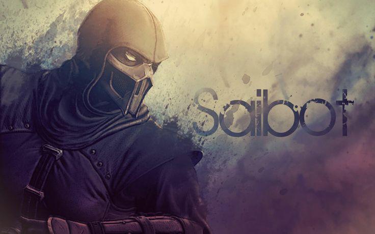 noob saibot | Noob Saibot wallpaper