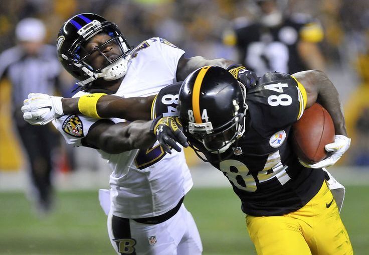 All signs point North in Steelers-Ravens III - Timesonline.com: Steelers/NFL