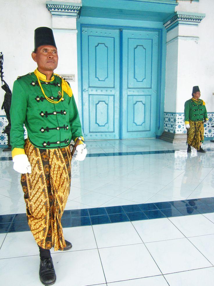 [Explored] Prajurit Keraton Kasunanan Surakarta (The Soldiers of The Keraton/Palace of Surakarta)
