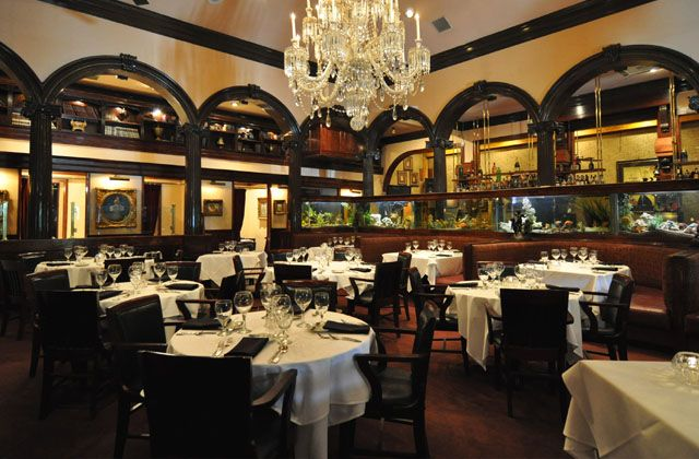Arthur's Prime Steaks And Seafood Dining Room