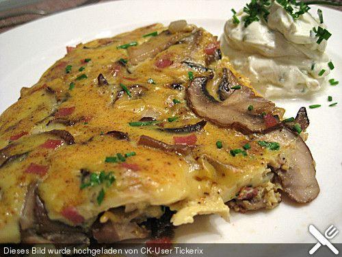 Omelett, ein sehr leckeres Rezept aus der Kategorie Kinder. Bewertungen: 30. Durchschnitt: Ø 3,8.