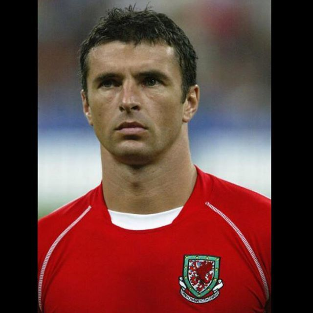 This man would have been so proud tonight ... Congratulations to Chris Colman all the players and everyone involved in welsh football...
