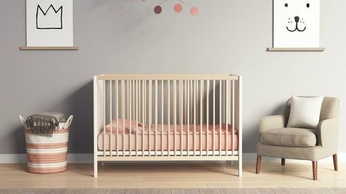15 Must-have nursery items all first-time moms need