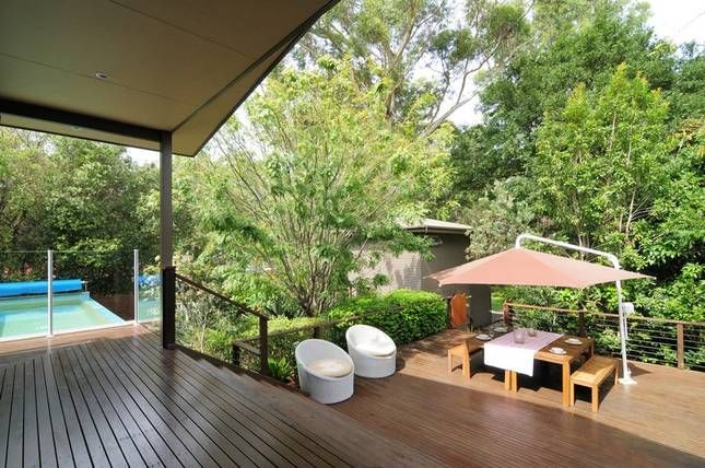 Greenfields Getaway, a Jervis Bay Luxurious property | Stayz