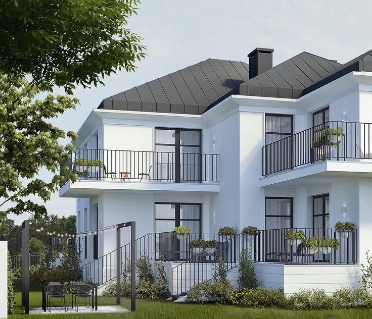 housing in Warsaw