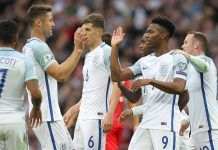 England 2-0 Malta: Jordan Henderson says 'we got sloppy towards the end which we need to work on'