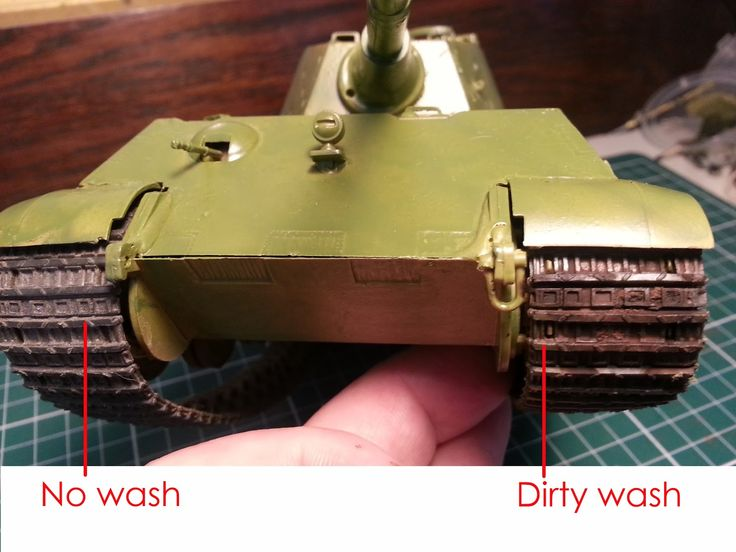 A blog about model kit tutorials, how to build better scale models. Especially dioramas, Tamiya plastic model tanks & scratchbuilding.