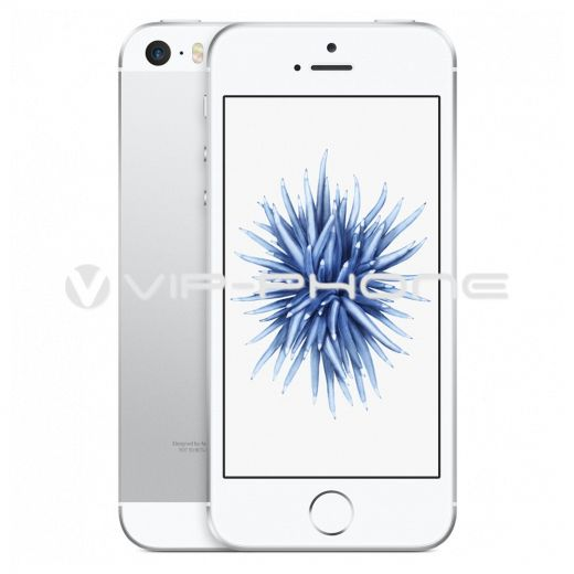 Apple iPhone SE 128Gb Silver-White gyártói Apple Store garanciás mobiltelefon