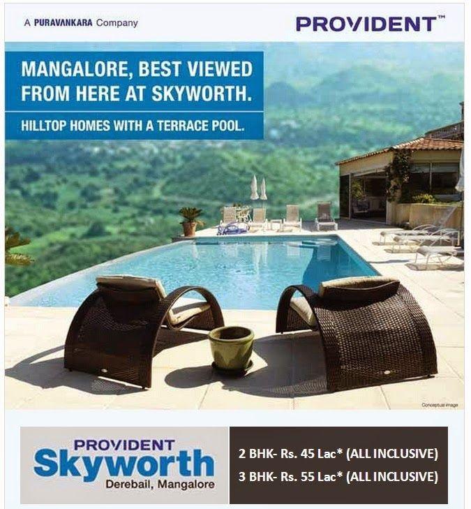 Provident Skyworth