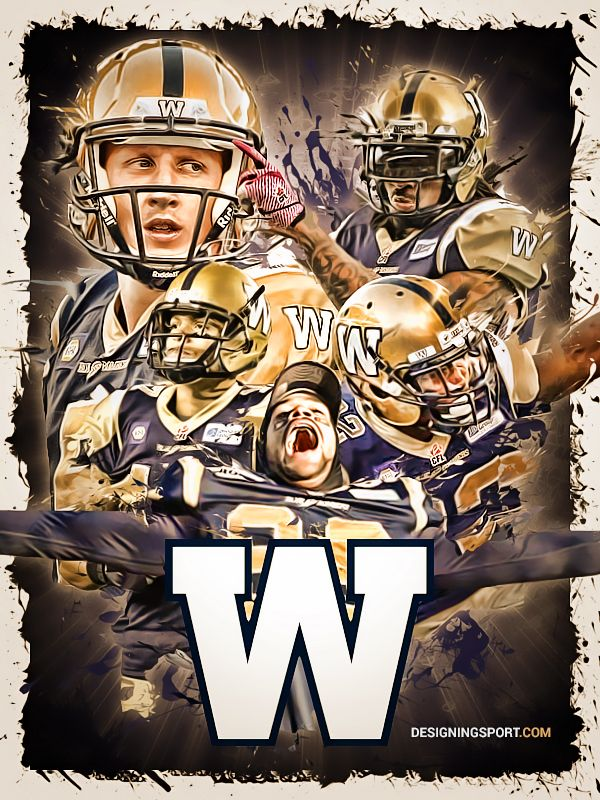 Winnipeg Blue Bombers (2014)