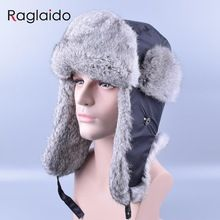 Buy one here---> https://tshirtandjeans.store/products/raglaido-bomber-hat-rex-rabbit-fur-trapper-hats-thick-warm-winter-snow-caps-russian-mens-fur-hat-ear-flap-caps-ushanka-lq11180/     Upcoming arrival Raglaido Bomber Hat Rex Rabbit Fur Trapper Hats Thick Warm Winter Snow Caps Russian Mens Fur Hat Ear Flap Caps ushanka LQ11180 now at a discounted price $US $32.98 with free shipping  you can buy this kind of piece as well as a whole lot more at the on-line store      Grab it right now right…