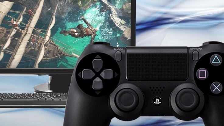 Novità aggiornamento PS4 3.5: Remote Play su Mac è solo la ciliegina sulla torta