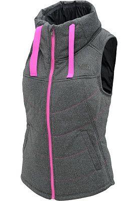 THE NORTH FACE Women's Pseudio Puff Vest