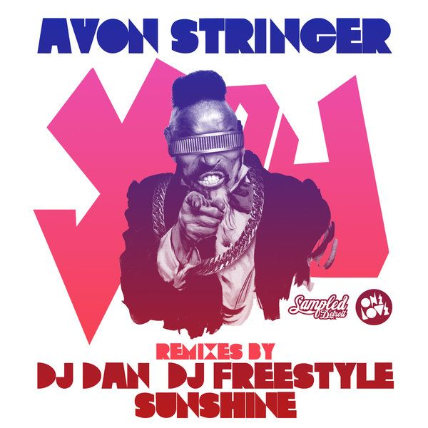 Avon Stringer - You (Incl. DJ Dan Remix)