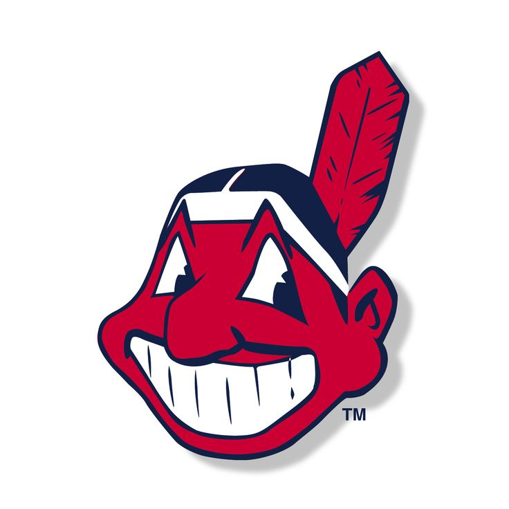Not really into baseball, but my husband is an Indians fan
