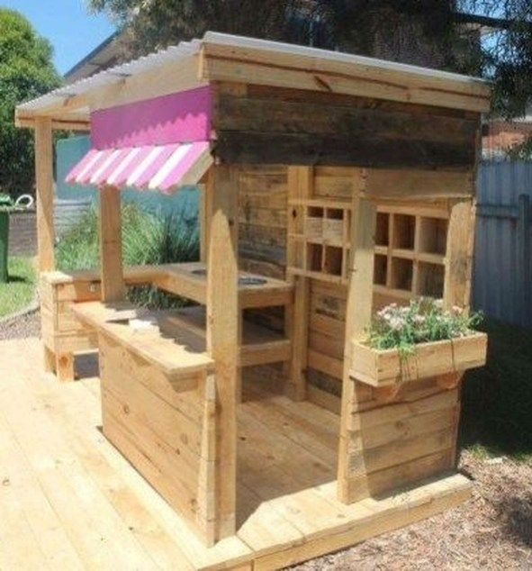 49 Simple Diy Playground Challenge Concepts For Yard Landscaping