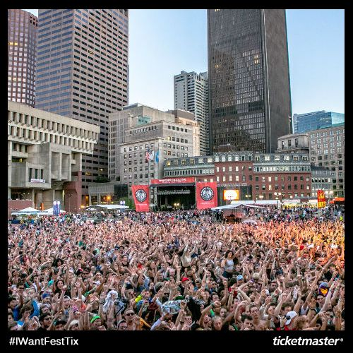 Jack Johnson, Death Cab, Modest Mouse + Bastille will be at Boston Calling. Will you? Enter for a chance to win tickets on our FB NOW!