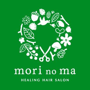 mori no ma - 森の気配を感じる美容室 ナビゲーション コンテンツの見せ方