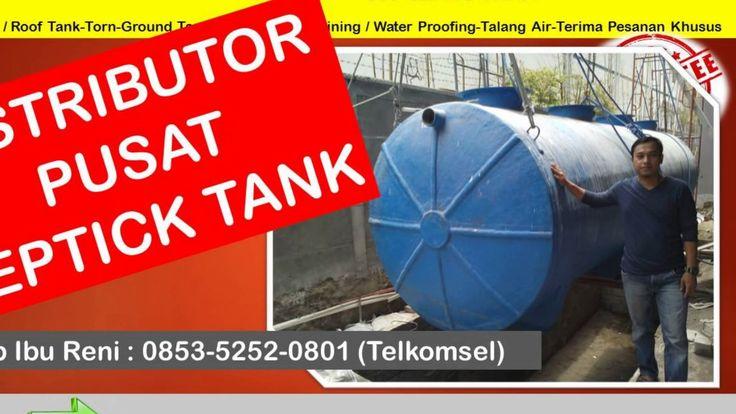 Pusat Biotech Septic Tank | 0853-5252-0801 | biotech septic tank indonesia