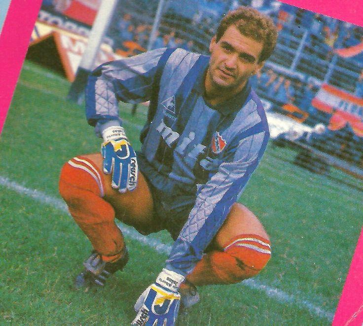 Luis Islas, Independiente de Avellaneda