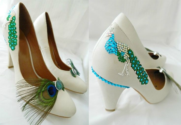 Customiser ses chaussures pour leur donner une nouvelle vie !
