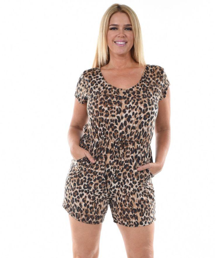 14 best plus size rompers & jumpsuits images on pinterest