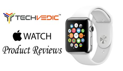 Are you Planning to buy apple watch 2015? Read the review about apple watch 2015 by Techvedic-Online tech support company. Get connected via Facebook.