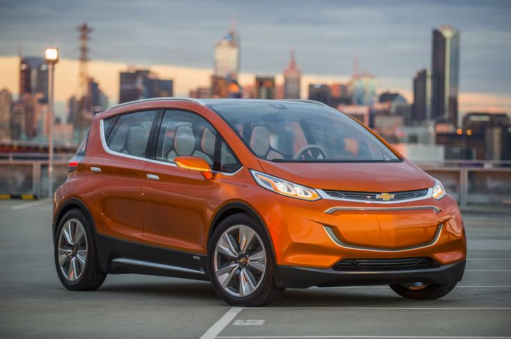 Lyft Will Test Self-Driving Chevy Bolts on Public Roads Within a Year