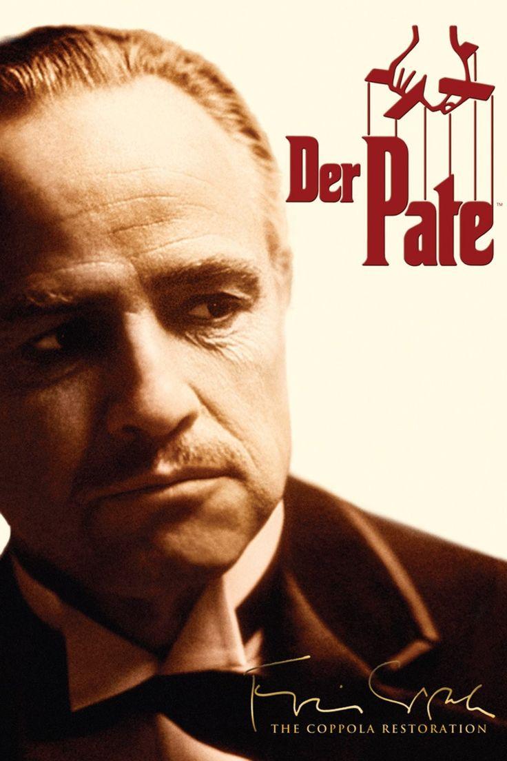 Der Pate (1972) - Filme Kostenlos Online Anschauen - Der Pate Kostenlos Online…