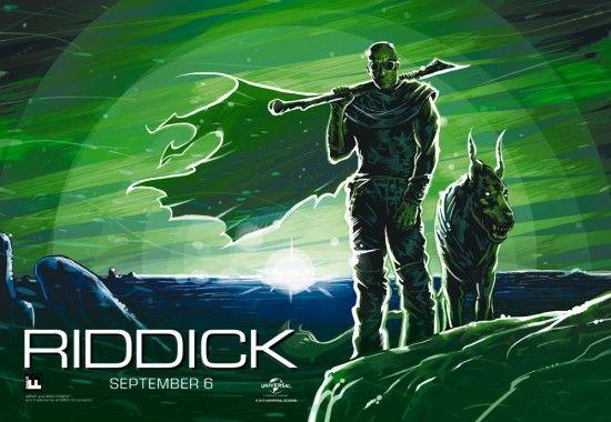 Alex Fuentes - Riddick IMAX: Movie Posters, Picture-Black Posters, Imax Posters, Riddick Posters, Riddick Movie, Vin Diesel, Posters Art, Posters 2013, Riddick 2013