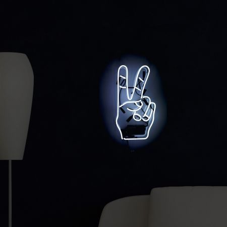 31 best images about neon sign on pinterest wake up a for Neon signs for bedroom