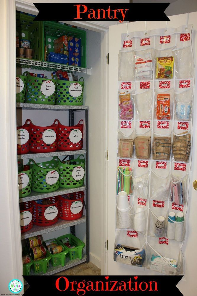 2315 Best Images About Home Kitchen And Pantry On Pinterest Organized Kitchen Organized